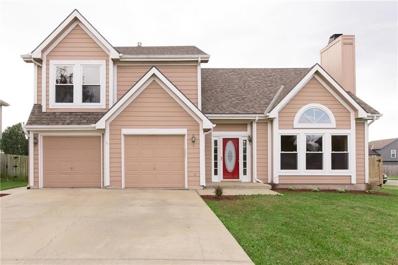 933 E Cottage Creek Drive, Gardner, KS 66030 - #: 2193956