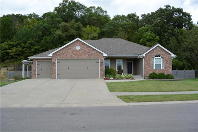 5024 S Yuma Court, Independence, MO 64055 - #: 2194001