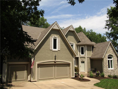 14610 W 55th Place, Shawnee, KS 66216 - MLS#: 2194195