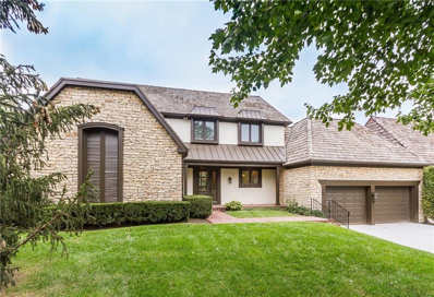 36 Le Mans Court, Prairie Village, KS 66208 - MLS#: 2194230