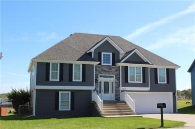 904 Rosewood Drive, Cameron, MO 64429 - MLS#: 2194274
