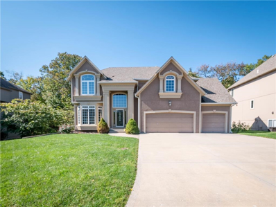 5820 NE HOLIDAY Drive, Lees Summit, MO 64064 - MLS#: 2194290