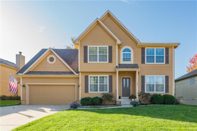 242 NE Chateau Drive, Blue Springs, MO 64014 - #: 2194305