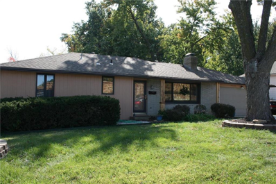 7101 W 89th Street, Overland Park, KS 66212 - MLS#: 2194402