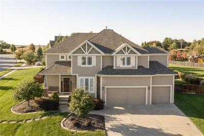 17560 S Roundtree Drive, Olathe, KS 66062 - MLS#: 2194415