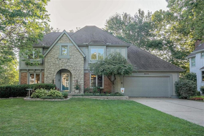 8515 Gillette Street, Lenexa, KS 66215 - MLS#: 2194422