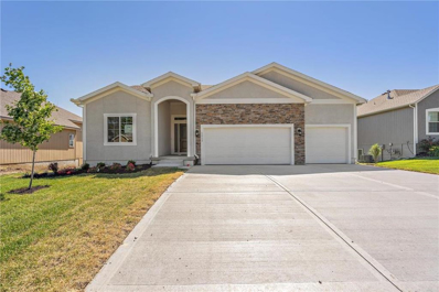1013 NE Copperwood Drive, Lees Summit, MO 64086 - MLS#: 2194427