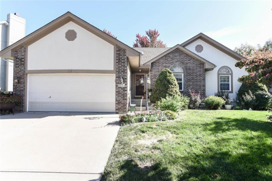 305 SE Canterbury Lane, Lees Summit, MO 64063 - MLS#: 2194430