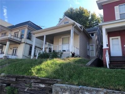 1612 BUCHANAN Street, Saint Joseph, MO 64501 - MLS#: 2194444