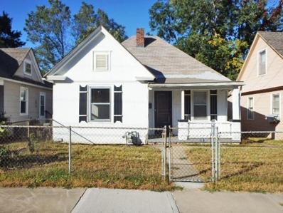 5206 Scarritt Avenue, Kansas City, MO 64123 - MLS#: 2194518