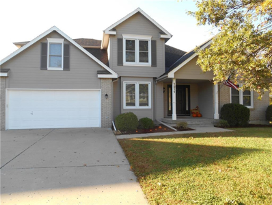 1511 Stonegate Terrace, Raymore, MO 64083 - MLS#: 2194538