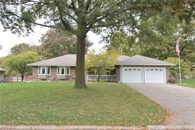2200 Meadowlark Drive, Harrisonville, MO 64701 - #: 2194570