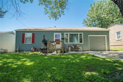 1310 S Crane Street, Independence, MO 64055 - MLS#: 2194636