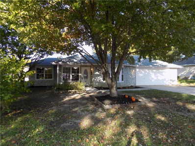 904 SW Hereford Drive, Grain Valley, MO 64029 - MLS#: 2194733