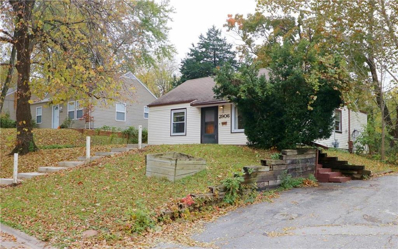 2906 S 51st Terrace, Kansas City, KS 66106 - MLS#: 2194744