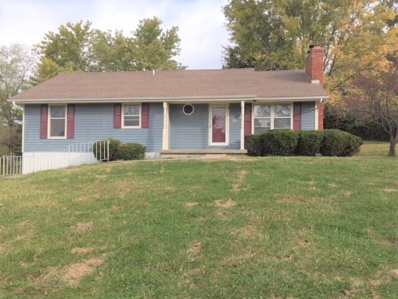 14782 Adkins Drive, Excelsior Springs, MO 64024 - MLS#: 2194843