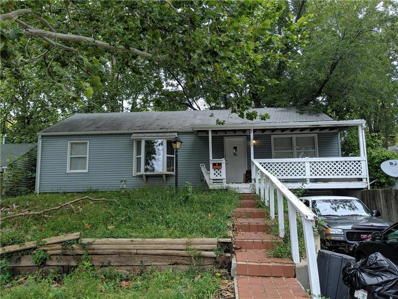 712 NE 45 Street, Kansas City, MO 64116 - MLS#: 2194850