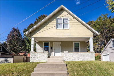 608 E 43rd Street, Kansas City, MO 64110 - MLS#: 2194920