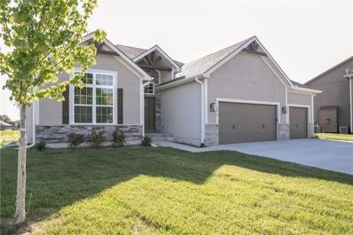 2710 SW Shrout Creek Circle, Blue Springs, MO 64015 - MLS#: 2194965