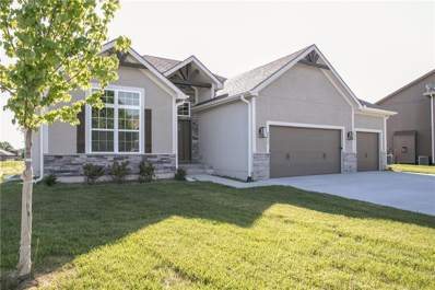 2710 SW Shrout Creek Circle, Blue Springs, MO 64015 - MLS#: 2194965