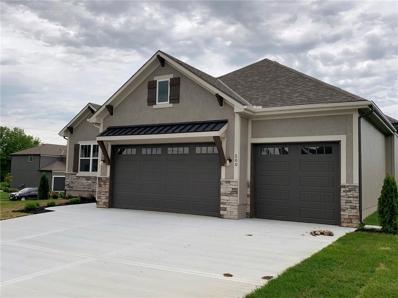 500 NE Hidden View Lane, Lees Summit, MO 64086 - MLS#: 2194997
