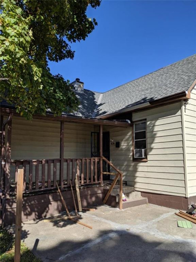 405 PROSPECT Avenue, Kansas City, MO 64124 - #: 2194999