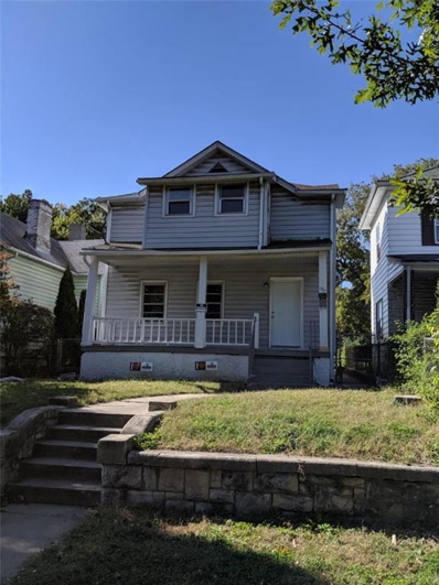 514 Prospect Avenue, Kansas City, MO 64124 - #: 2195010
