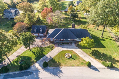 1011 Southwind Drive, Excelsior Springs, MO 64024 - MLS#: 2195026