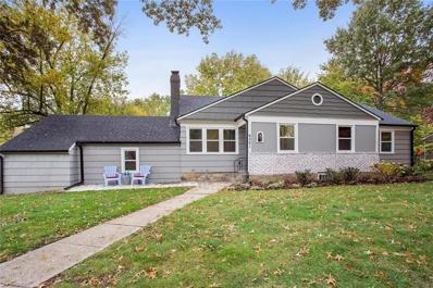 6301 W 66th Terrace, Overland Park, KS 66202 - MLS#: 2195033
