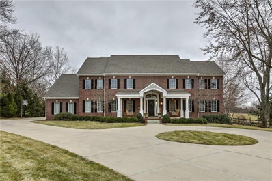 4003 W 140th Street, Leawood, KS 66224 - MLS#: 2195056