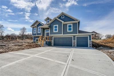 1814 NW Nicholas Drive, Grain Valley, MO 64029 - MLS#: 2195105