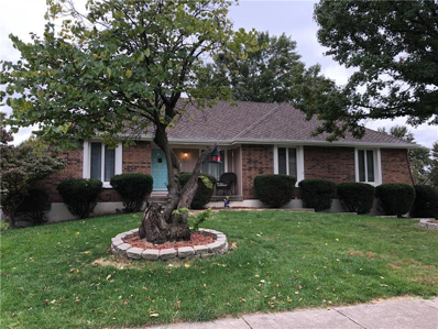 1001 SE 5th Street, Lees Summit, MO 64063 - MLS#: 2195175