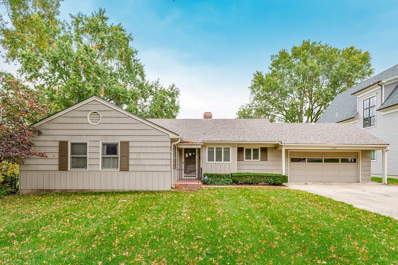 3408 W 71st Street, Prairie Village, KS 66208 - MLS#: 2195190