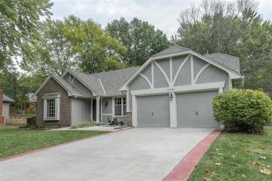 12851 Pembroke Circle, Leawood, KS 66209 - MLS#: 2195194