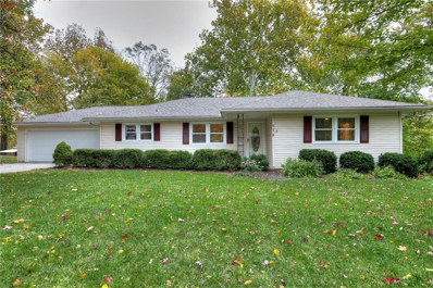 538 Jefferson Circle, Liberty, MO 64068 - MLS#: 2195264