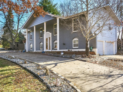 2017 N LAZY BRANCH Road, Independence, MO 64058 - MLS#: 2195273