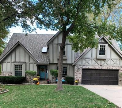 8216 W 113th Terrace, Overland Park, KS 66210 - MLS#: 2195351