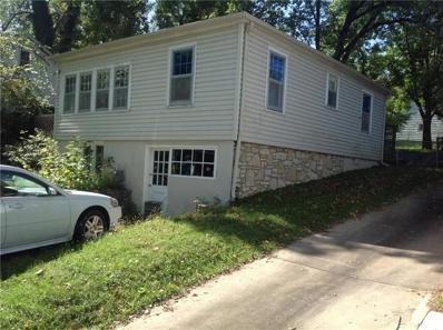 3827 NE 42nd Terrace, Kansas City, MO 64117 - MLS#: 2195359
