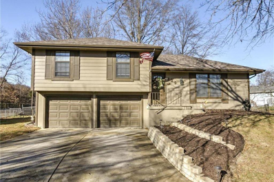 930 Fair Oaks Court, Liberty, MO 64068 - MLS#: 2195407