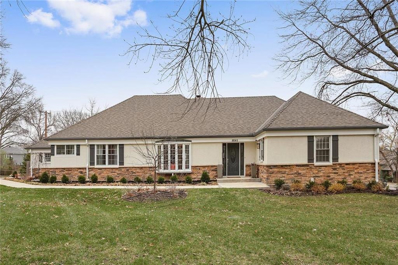 9845 OVERBROOK Road, Leawood, KS 66206 - MLS#: 2195419