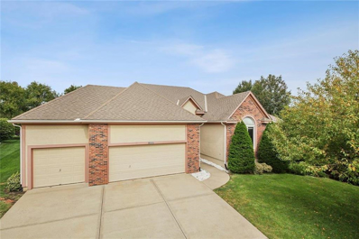 8504 W 155th Street, Overland Park, KS 66223 - MLS#: 2195446