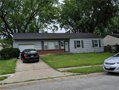 1526 NE 51st Street, Kansas City, MO 64118 - MLS#: 2195483