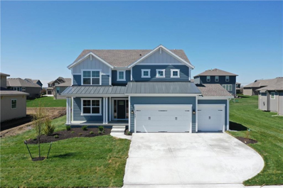 12174 S Quail Ridge Drive, Olathe, KS 66061 - MLS#: 2195540