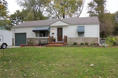 11616 W 68TH Terrace, Shawnee, KS 66203 - MLS#: 2195563