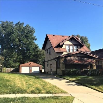 3735 Agnes Avenue, Kansas City, MO 64128 - MLS#: 2195571