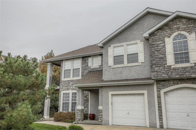 15936 S Skyview Lane, Olathe, KS 66062 - #: 2195653