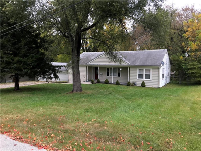 5115 S MARION Avenue, Independence, MO 64055 - #: 2195655