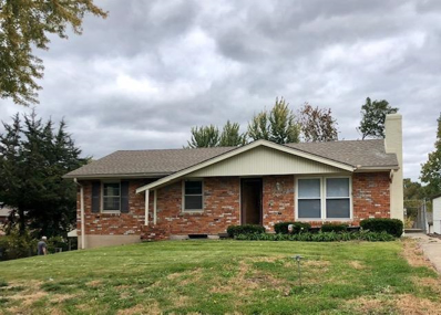 18104 E 27th Terrace, Independence, MO 64057 - MLS#: 2195667