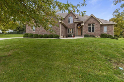 3520 S Woodland Court, Independence, MO 64052 - MLS#: 2195698