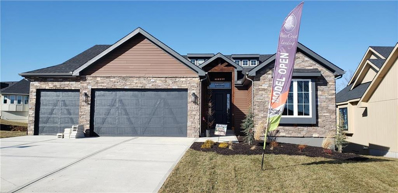 8848 FREEDOM Street, Lenexa, KS 66227 - MLS#: 2195747